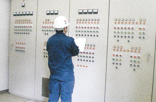 電気設備運転保守管理